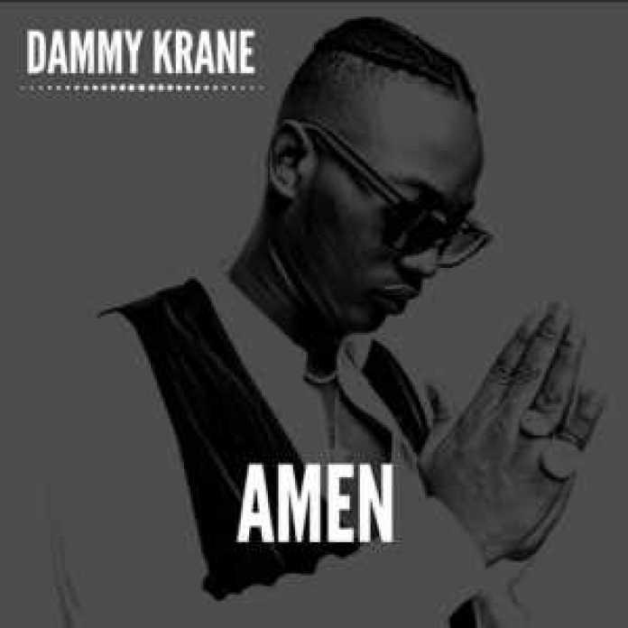 Download music – Amen by DAMMY KRANE