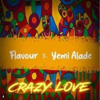 Download Instrumental – crazy love by Flavour ft. Yemi Alade – Prod. 2Flexing (free beat)