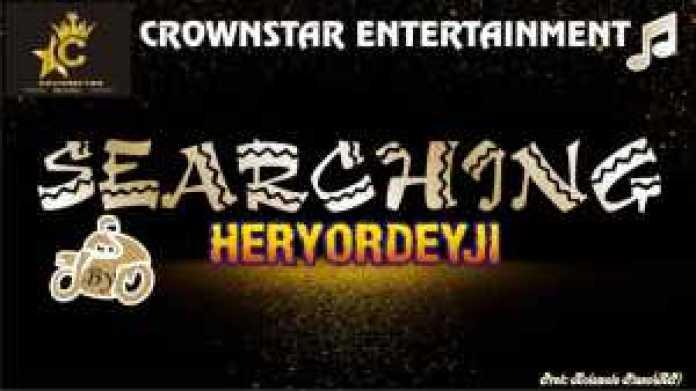 music – searching by HERYORDEYJI