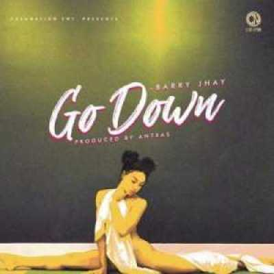 , Instrumental – Go down by Barry Jhay, REAL MONEY STUDIO