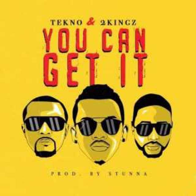 Download music – you can get it by Tekno ft. 2kingz