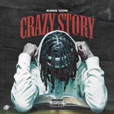 "Rap instrumental – King Von ""Crazy Story"" Prod. By Macfly"