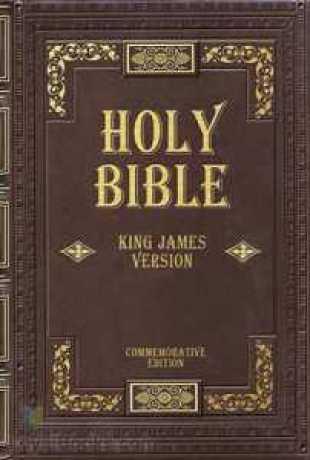 HOLY BIBLE – JOSHUA 24 : 1 – 33