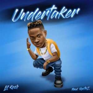 music - Lil Kesh - undertaker (lyrics & instrumental)