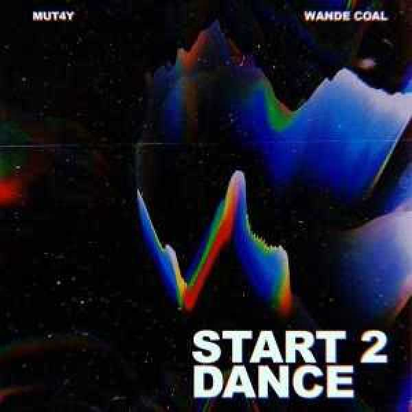 , Instrumental – Wande Coal ft. Mut4y – Start 2 Dance (beat by KG Beatz), REAL MONEY STUDIO