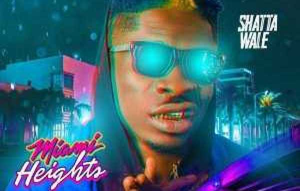 Music - Miami Heights by Shatta Wale