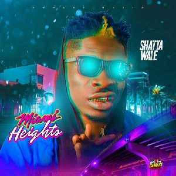 Music – Miami Heights by Shatta Wale (Prod. by Damage Musiq)