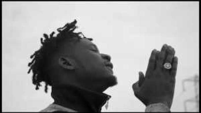 Thank You by, Music – Thank You by Mr Eazi, REAL MONEY STUDIO