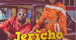 Watch video and Download Music audio Jericho by Simi feature Patoranking. Watch, download mp3 and enjoy lovely song titled Jericho by Simi
