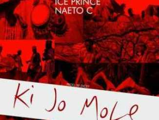 Instrumental , Ki Jo Mole , Dicey , Ice Prince , Naeto C