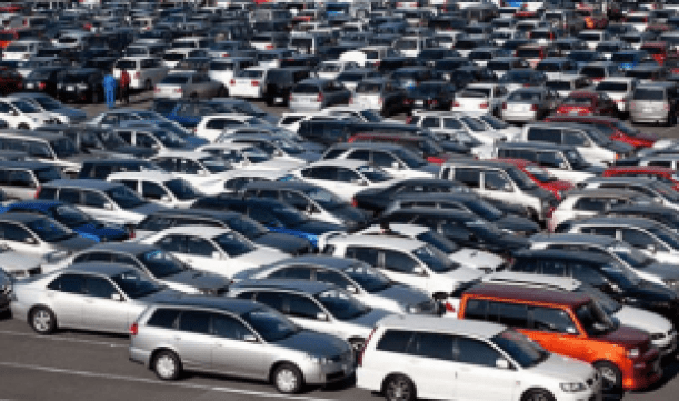 buy or sell cars in Nigeria