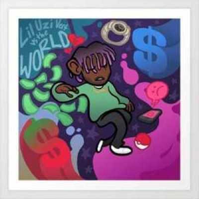Instrumental My Wrist by Lil Uzi Vert, Instrumental – My Wrist by Lil Uzi Vert (Prod. by DP Beats), REAL MONEY STUDIO