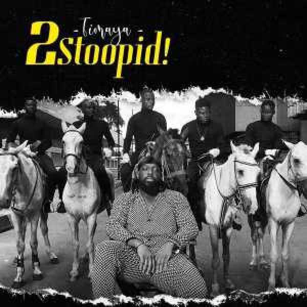 Instrumental – 2stoopid by Timaya (Prod By DJ Nosmas)