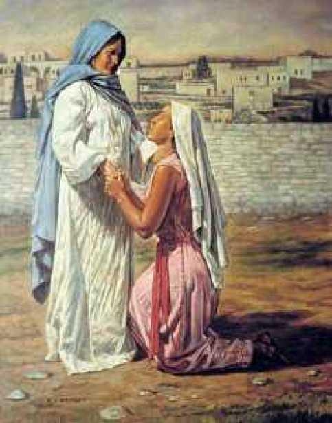 , HOLY BIBLE – 1 SAMUEL 1 : 1 – 28, REAL MONEY STUDIO