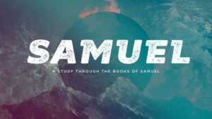 burned it with fire, HOLY BIBLE – 1 SAMUEL 30 : 1 – 31, REAL MONEY STUDIO