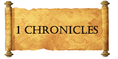 HOLY BIBLE – 1 CHRONICLES 26 : 1 – 32