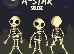 A-Star-–-Solege-Instrumental MUSIC RECORDING STUDIO IN LAGOS 07067375485
