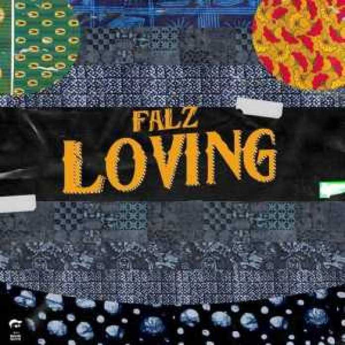 Music – Loving by Falz