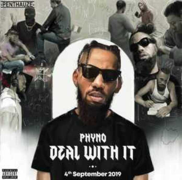 , Music – Blessing by Phyno ft. Don Jazzy x Olamide, REAL MONEY STUDIO