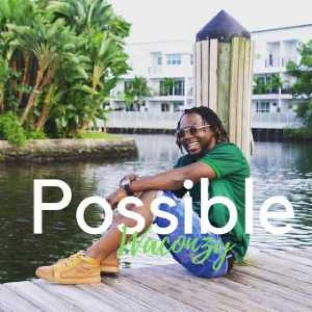 Music – Possible by Waconzy