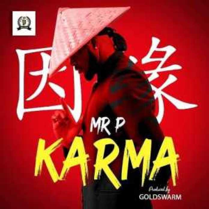 Music – Karma by Mr P