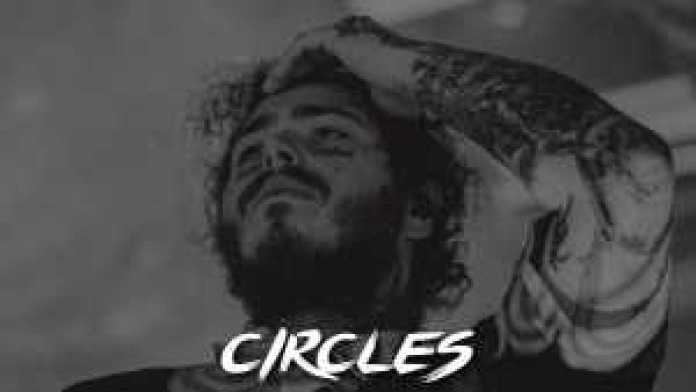 Foreign Instrumental – Post Malone – Circles (Beat By Calli)