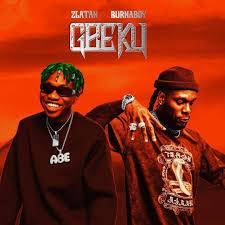 , Instrumental – Gbeku by Zlatan ft Burna Boy (Beat By Dstormbeatz), REAL MONEY STUDIO