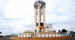 800px-Abia_state_tower MUSIC RECORDING STUDIO IN LAGOS 07067375485