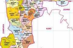 Katsina-State-Postcode-Map MUSIC RECORDING STUDIO IN LAGOS 07067375485