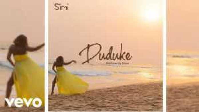 Music , Simi , Duduke