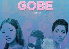 L A X Gobe Remix artwork