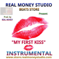 MY FIRST KISS BEAT