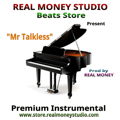 Mr talkless
