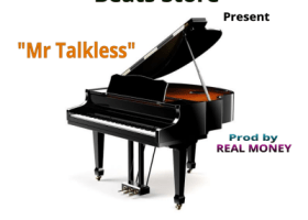 Mr talkless