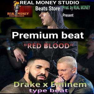 premium beat RED BLOOD