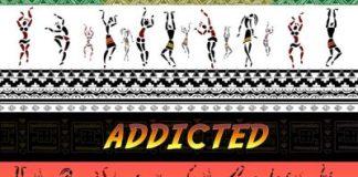 Niniola-Addicted-artwork MUSIC RECORDING STUDIO IN LAGOS 07067375485