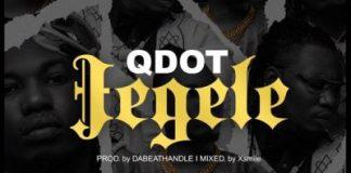 Qdot-Jegele-artwork-1 MUSIC RECORDING STUDIO IN LAGOS 07067375485