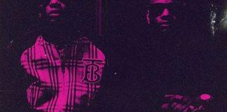 DJ-Tunez-Ft.-Wizkid-Cool-Me-Down MUSIC RECORDING STUDIO IN LAGOS 07067375485