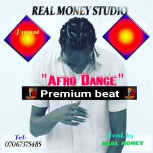 afro-dance Instrumental store
