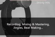 Bazestop Studio Recording