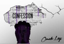 Confession artwork