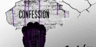 Confession artwork