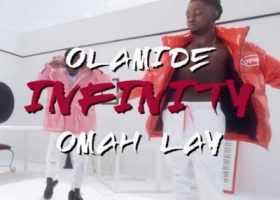 Infinity video cover