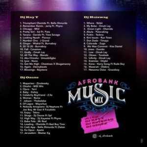 Afrobank music mix jan 2021 back 1 768x768 1
