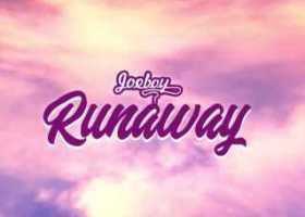 Runaway aart cover