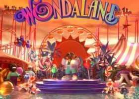 WondaLand album 768x768 1