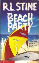 StineRL_BeachParty