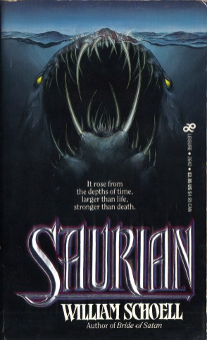 SchoellWilliam_Saurian-1stPB