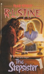 R L Stine - Fear Street - The Stepsister