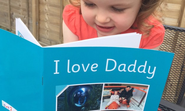 REVIEW – Love2Read Personalised Photo Books